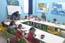 ۱۰۰ برنامه برای هفته کودک در خمین تدارک شد