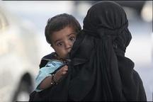 کودکان متکدی پاکستانی ساکن در بوشهر را عمدا فلج میکنند