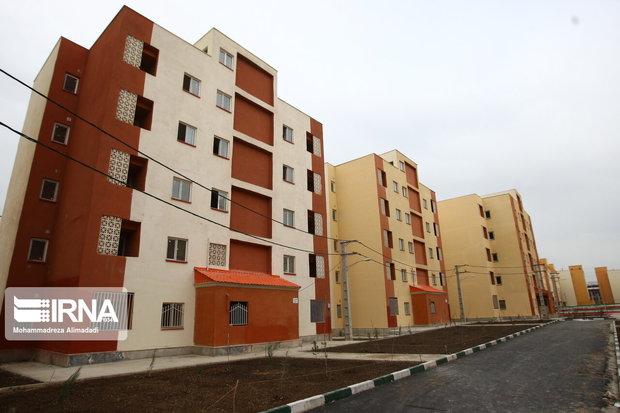 ۱۱۰۰ واحد مسکن در آذربایجانغربی آماده دریافت وام طرح «اقدام ملی» است