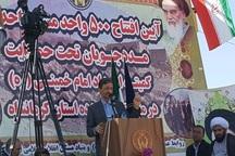 دولت با تمام قوا به کمک زلزلهزدگان کرمانشاه آمده است
