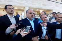 استاندارلرستان: بیمارستان آیت الله بروجردی آماده بهره برداری است