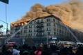 19 کشته در آتش سوزی ساختمانی در حومه پکن
