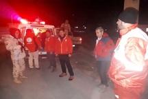 مرگ کودک 6 ساله در مرز ماکو در اثر برودت هوا بوده است