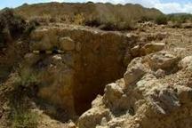 ابلاغ مراتب ثبت دو محوطه باستانشناختی به استاندار فارس