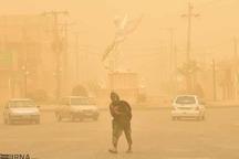 وزش باد شدید تا اواسط هفته آینده در سیستان تداوم دارد