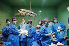 ماهیانه ۲۰ هزار عمل جراحی زیبایی بینی در تهران