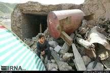 مسئول کشوری: مقاوم سازی منازل خسارت جانی را در زلزله خراسان شمالی کاهش داد