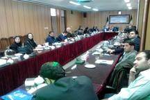 روند کیفیت آب در شهرستانهای قزوین به سمت کاهش است