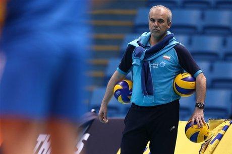 خوشخبر: درباره تقویم والیبال آسیا و جهانی دچار مشکل هستیم/والیبال به ثبات نیاز دارد