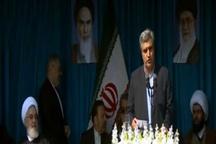 تکمیل راه آهن باعث دلگرمی مردم گیلان است آقای روحانی؛مردم گیلان بسیار قدرشناس هستند