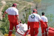 برپایی 5 اردوگاه اسکان اضطراری و توزیع بیش از 80 تن اقلام امدادی دربین حادثه دیدگان سیل در آذربایجان غربی