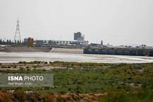 مطالعات اصلاح کشاورزی در حوضه دریاچه ارومیه ادامه دارد