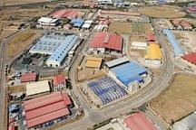 بانک های استان قزوین 69 واحد شهرک های صنعتی را تملک کردند