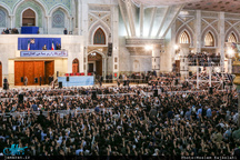 مراسم سی امین سالگرد بزرگداشت امام خمینی(س) با سخنرانی رهبر معظم انقلاب برگزار می شود