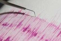 زلزله 3.2 ریشتری اردبیل و سرعین را لرزاند