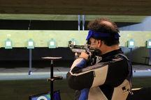 قهرمانی آذربایجانغربی در مسابقات تیراندازی تفنگ پسران المپیاد کشور