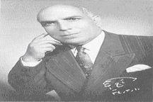 مجموعه آثار استاد تاج اصفهانی گردآوری و رونمایی شد