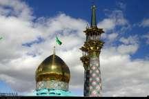 موزه امام زاده عبدالله همدان میزبان مسافران نوروزی است