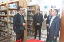 بیش از 10 درصد جمعیت خلخال عضو کتابخانه های عمومی هستند