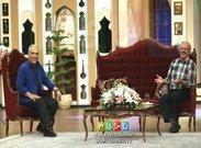 غلامرضا نیکخواه مهمان امشب برنامه «دورهمی»