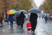 سامانه جدید بارشی از جمعه همدان را فرا می گیرد