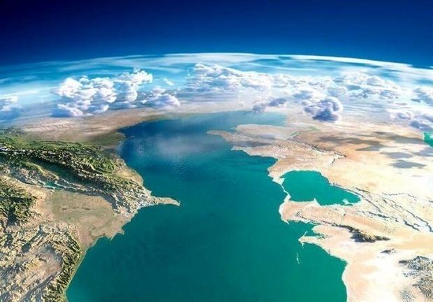 تصویب انتقال آب دریای خزر به سمنان
