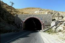 بازسازی تونل گردنه خان 35 میلیارد ریال اعتبار نیاز دارد