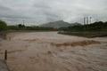 بارندگی سبب طغیان 45 رودخانه در سیستان و بلوچستان شد