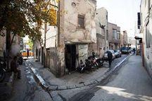 241هکتار محلات هدف بازآفرینی شهری در مرند وجود دارد