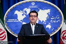 توضیحات وزارت خارجه در خصوص بازگشت نفتکش ایران از عربستان