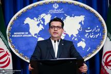 در این زمانه پرآشوب وزارت خارجه از تمام توان و ظرفیت خود برای پیشبرد اهداف کشور استفاده خواهد کرد