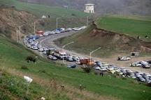 سفر یک میلیون و ۲۰۰ هزار گردشگر به استان اردبیل در چهار روز