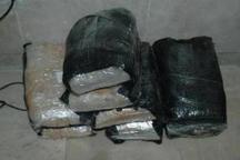 کشف 390 کیلوگرم مواد مخدر در فارس