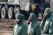 در حمله موشکی به معارضان سوریه در ماه مارس «سارین» وجود داشت