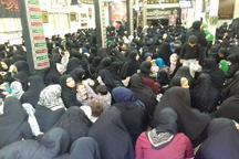 بیش از 75 هزار نفر در همایش شیرخوارگان حسینی در استان سمنان شرکت کردند