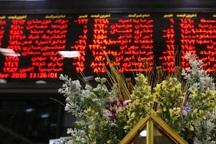 بیش از 121 میلیون سهم در بورس سمنان معامله شد