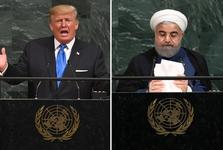 ترامپ استدلال قانع کننده ای برای خروج از برجام ندارد