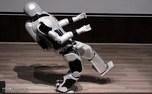 ربات ایرانی «سورنا مینی» در آستانه رونمایی