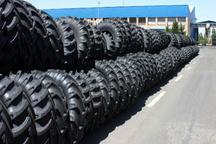 صدور حواله برای 17 هزار حلقه لاستیک سنگین و نیمه سنگین در مازندران