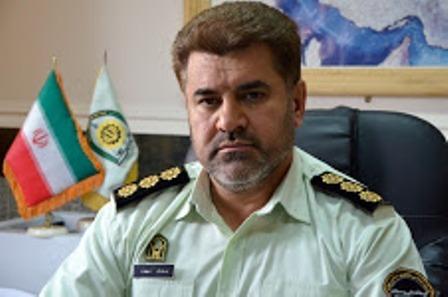 107 کیلوگرم مواد مخدر در استان مرکزی کشف و ضبط شد