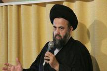 امام جمعه موقت آران و بیدگل: امنیت و پیشرفت کنونی کشور مرهون بسیج است