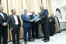 مدیریت استان مرکزی بر توسعه همگرا و برنامه محور شهرستانها تاکید دارد