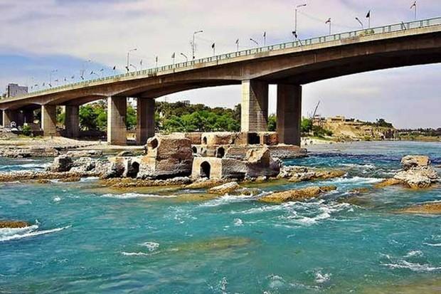 گردشگر خرمشهری در رودخانه دز غرق شد