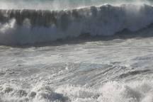 دریای مازندران 12 و 13 خرداد برای شنا مناسب نیست
