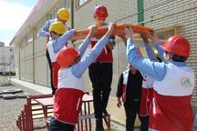 سه هزار دانش آموز زنجانی در طرح دادرس شرکت می کنند