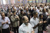 نماز عید قربان در مسجد ملا اسماعیل یزد اقامه میشود