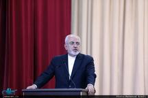 واکنش فرانسه به خبر استعفای ظریف