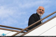 ظریف: دنبال خیالبافی نیستیم که اروپا رابطهاش را با آمریکا به هم بزند