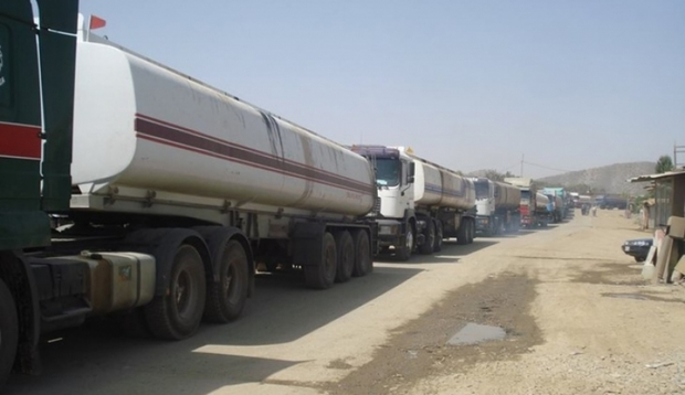25 میلیاردریال از فروش سوخت به مرزنشینان خوزستان پرداخت شد
