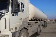 کشف ۲۴ هزار لیتر سوخت قاچاق در آزادراه تهران - کرج